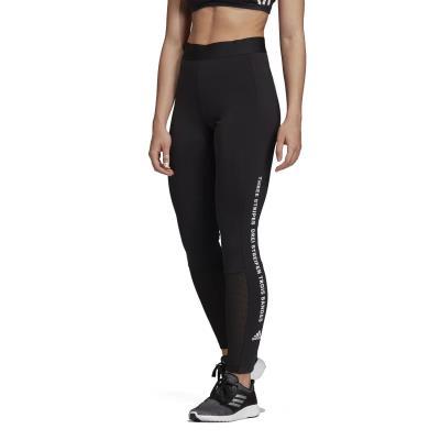 8f28fa3da73 adidas Women's Sport Id Mesh Tights - Γυναικείο Κολάν DU0240 - Black