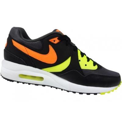 3d4b897a2e2 Nike Air Max Light Gs 653823-004