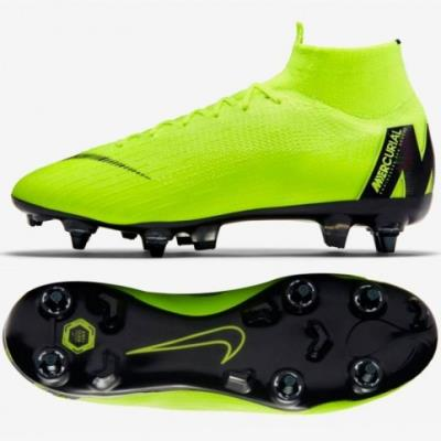 cheap for discount 6005c f8610 Football shoes Nike Mercurial Superfly 6 Elite SG-Pro M AH7366-701