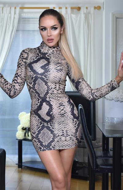 f1643df9d4e φόρεμα mini μπεζ - Totos.gr