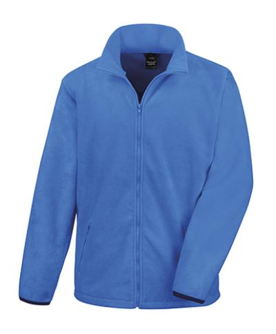 50b87996f93 Fashion Fit Outdoor Ζακέτα Fleece Result R220X - Electric Blue
