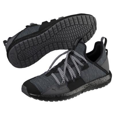 8bc95eadcf Mega NRGY Trail FOOTWEA Puma ΜΑΥΡΟ