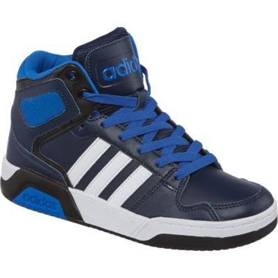 Παπούτσια Adidas BB9TIS MID K (Μεγέθη 28-35) 00018237 ΜΠΛΕ ΜΑΡΙΝ 1967d489c2a