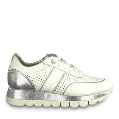 Tamaris 1-23723-22 117 Λεύκα Γυναικεία Sneakers Tamaris 1-23723-22 117 fb0c0209baa