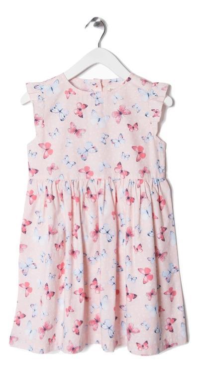aa06a86b285 Zippy ZG2143025 Φόρεμα κορίτσι Ροζ Zippy
