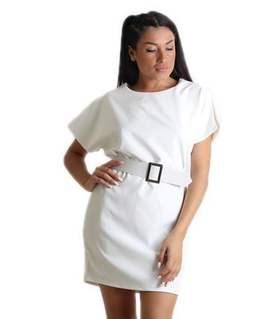 3be5942fd713 φόρεμα ρουχα μινι ασπρο - Totos.gr