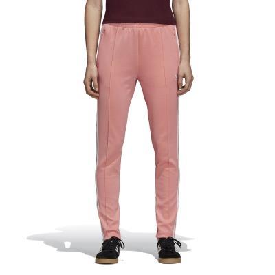 63ecf646cf adidas Originals SST Track Pants - Γυναικείο Παντελόνι DH3179 - PINK