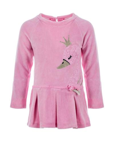 897b13f6e4d φόρεμα παιδικο 18 ροζ - Totos.gr