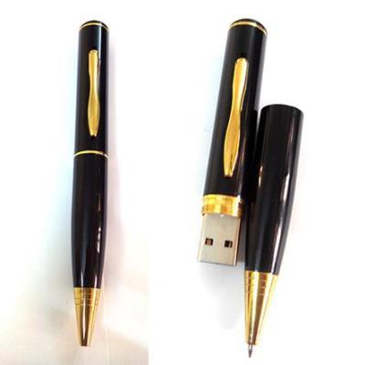 8d31d517c6 Κάμερα στυλό - φωτογραφική μηχανή με αυτόνομη καταγραφή 4Gb - έξυπνο spy  gadget
