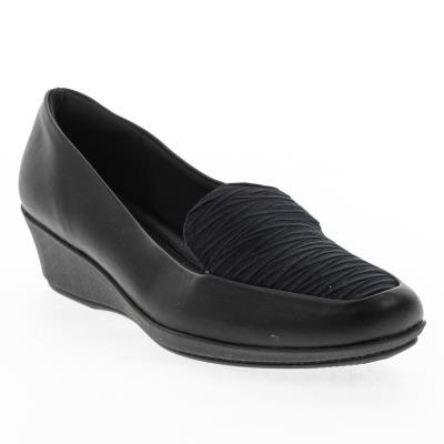 Ανατομικά Παπούτσια Casual Γυναικεία PICCADILLY 143138 BLACK 419420bf33c