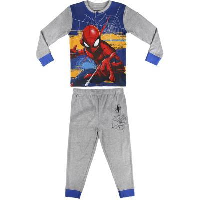 cc00154e750 Πυτζάμες παιδικές Spiderman 2200002303
