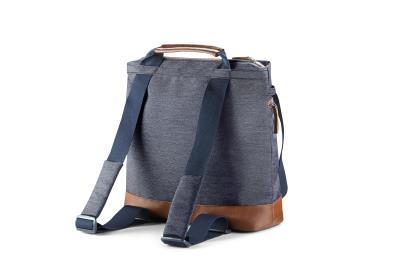 69ed12220d1 Inglesina Τσάντα Αλλαξιέρα Aptica Back Bag Indigo Denim AX70K0IND