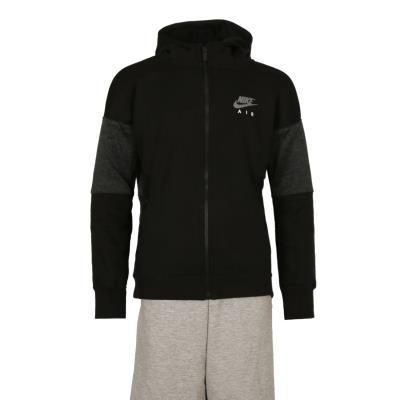 Nike Air Hoodie GS ( 856179-010 ) 5629f339b2a