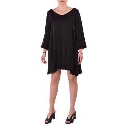 cdcde0447b5b φόρεμα μινι μαυρο kourbela - Totos.gr