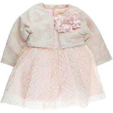 0654ad4ab24e Babyrose παιδικό αμπιγιέ φόρεμα   μπολερό «Impessive»