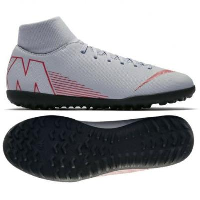 Football shoes Nike Mercurial SuperflyX 6 Club TF M AH7372-060 2e1459c16fe8c