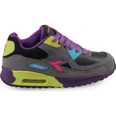 50c48069df8 Παιδικό αθλητικό παπούτσι DIADORA Stone (6131-172)