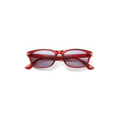 41c6533362 OPTIC PLUS R113471 red Γυαλιά Ηλίου και Διαβάσματος Πρεσβυωπίας Χρώμα  Κόκκινο Συ