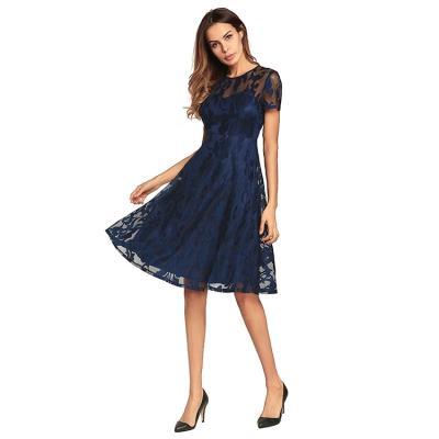 γυναικεία dresses dark φορεματα ειδη 2018 lace - Totos.gr abc2dcc3b9e
