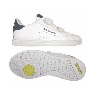 945081e1d77 Παιδικό αθλητικό παπούτσι Reebok J87364 White
