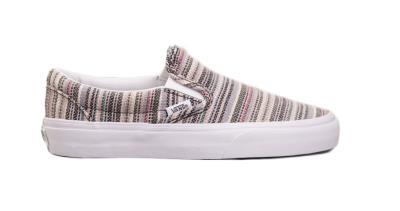 75fe07d9a47 Γυναικεία Sneakers Vans Classic Slip-On Textile