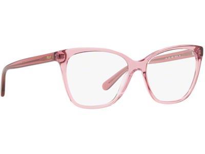 a25021f01c Γυαλιά οράσεως Polo Ralph Lauren PH 2183 5686 Ημιδιάφανο Ροζ (5686)