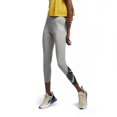 ab08aeca2c3 Nike Women's Sportswear 7/8 Leg-A-See Leggings - Γυναικείο Κολάν AR3507-063  - DK
