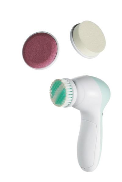 Συσκευή Μασάζ Προσώπου Skin Beauty Με 4 Κεφαλές 76 3217 479f2c22cee