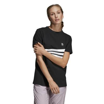 bb346086d015 adidas Originals Regular Women s Tee - Γυναικείο Μπλουζάκι DU9599 - Black
