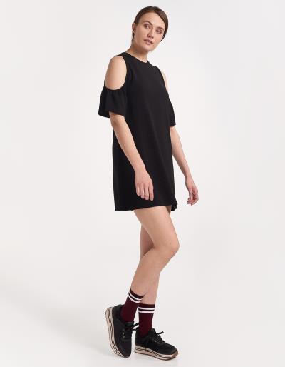 95032be1a6 φόρεμα issue fashion μαυρο issue fashion - Totos.gr