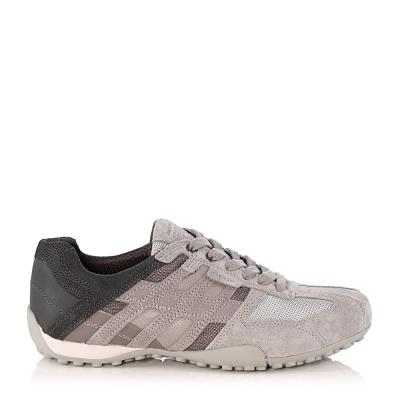 5315d07ca3c Geox - Sneakers - ΓΚΡΙ - U8207E ΑΝΔΡ.ΥΠΟΔΗΜΑ