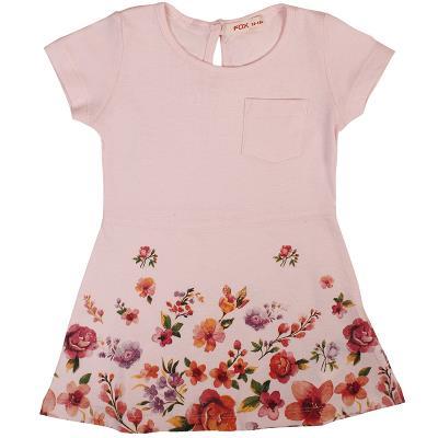 Φόρεμα (Κορίτσι 12 μηνών-3 ετών) 00241127 ΡΟΖ cccdb6032f6