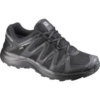 Salomon Smu Shoes Xa Thena Gtx® Black Black Phantom Παπουτσι Ανδρικο 18fb845b40e