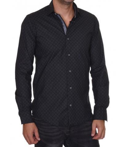 ανδρικά xl πουκαμισο fit endeson - Totos.gr 60bf01ed9a2