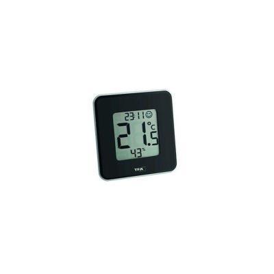 Θερμόμετρο - Υγρασιόμετρο Ψηφιακό TFA
