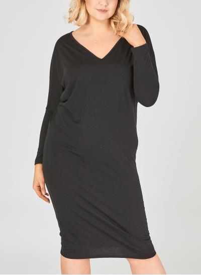 φόρεμα μακρυ μαυρο - Totos.gr 9dffafc362e