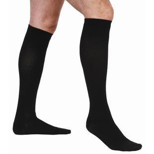 Adco Κάλτσες Ανδρικές Κάτω Γόνατος Μπλε Small 07500 Ζεύγος 97bfd54f788