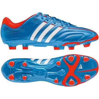 Παιδικά ποδοσφαιρικά παπούτσια Adidas II Pro Trx Fg (G61784) 404ab74246a