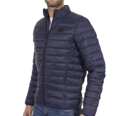 5e8aa56fbf8 Ανδρικό Μπουφάν Puffer Jacket BLEND 20704156 Μπλε