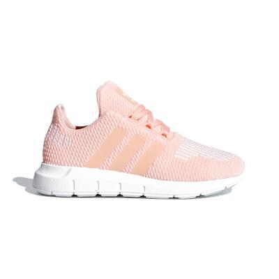 adidas Originals Swift - Παιδικά Running Παπούτσια CG6922 -  CLEORA WHITEB FTWWHT fe3adb0524d