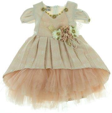 c3542daadc8f Sofia παιδικό αμπιγιέ φόρεμα «Strand»