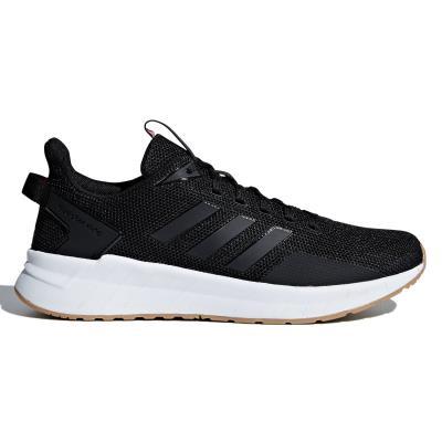 new product 7a37b f0fc0 adidas Performance Questar Ride Womens Shoes B44832 - CBLACKCBLACKGREFIV