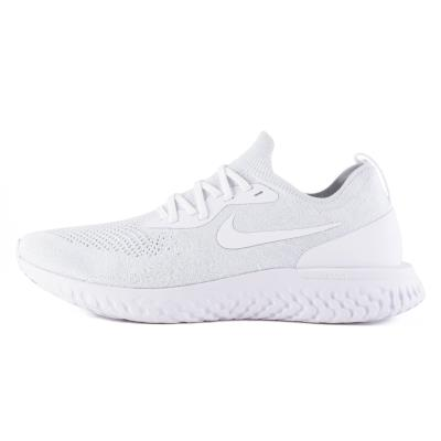 low priced 59088 c9d9f Nike Epic React Flyknit AQ0067-102 - TRUE WHITE WHITE-PURE PLATINUM