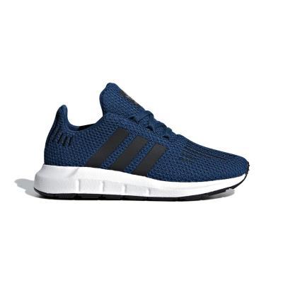 adidas Originals Swift - Παιδικά Running Παπούτσια CG6925 -  LEGMAR CBLACK FTWWHT afc4205e9bf