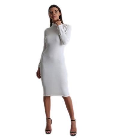 cf81de03e37 φόρεμα midi πλεκτο - Totos.gr