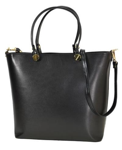 Δερμάτινη τσάντα FOREST 60150 new black 3569035356c
