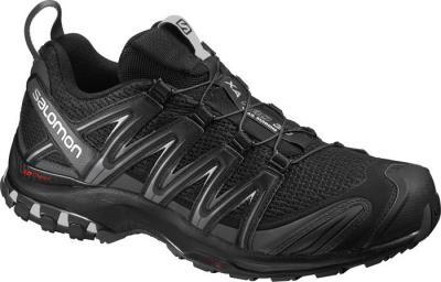 Αθλητικά Ορειβατικά Παπούτσια Salomon Xa Pro 3d Man Black Grey dbc2d56d261