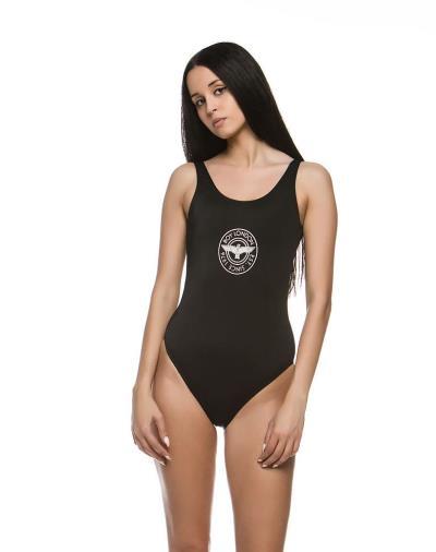 e897aed798 Boy London - Logo Swim Suit ΓΥΝΑΙΚΕΙΟ ΜΑΥΡΟ ΜΑΓΙΟ