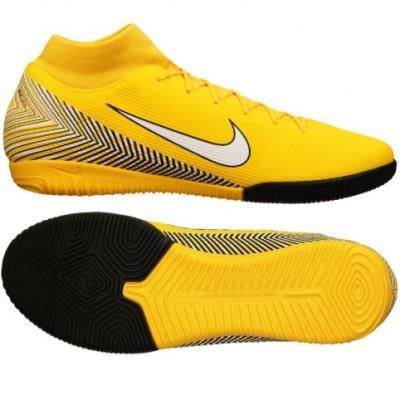 Nike Mercurial Neymar SuperflyX 6 Indoor Shoes Academy M AO9468-710 4afd249555bcc