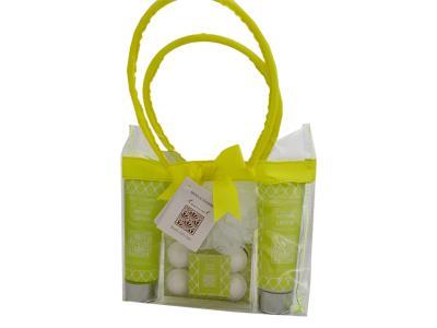 Σετ Μπάνιου 7 τεμ. με είδη Περιποίησης Σώματος Meyer Lemon σε Συσκευασία  Δώρου Τ 5ffee17c7fe